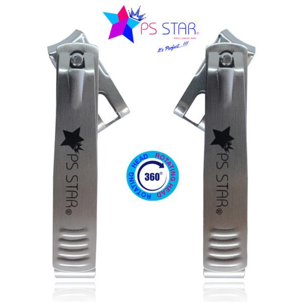 Nail Clipper 430 Ps Star
