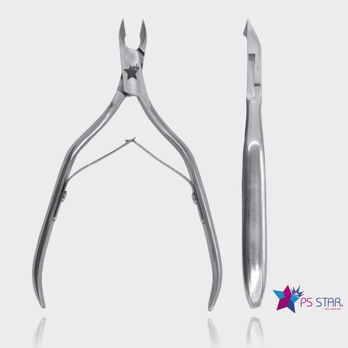 Cuticle Nippers 590 Ps Star