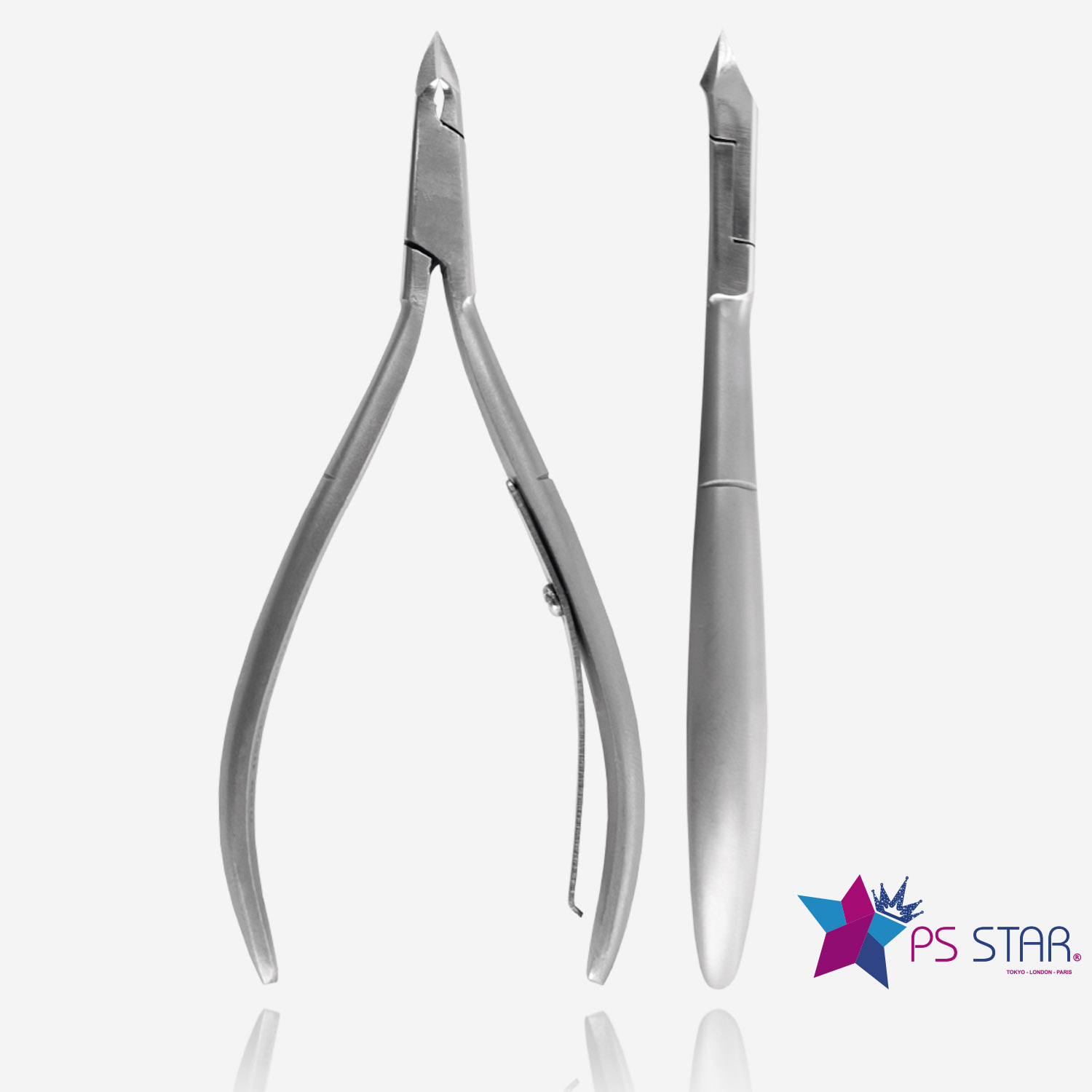 Cuticle Nipper 620 Ps Star